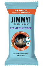 JiMMY! Eye of the Tiger Protein Bar