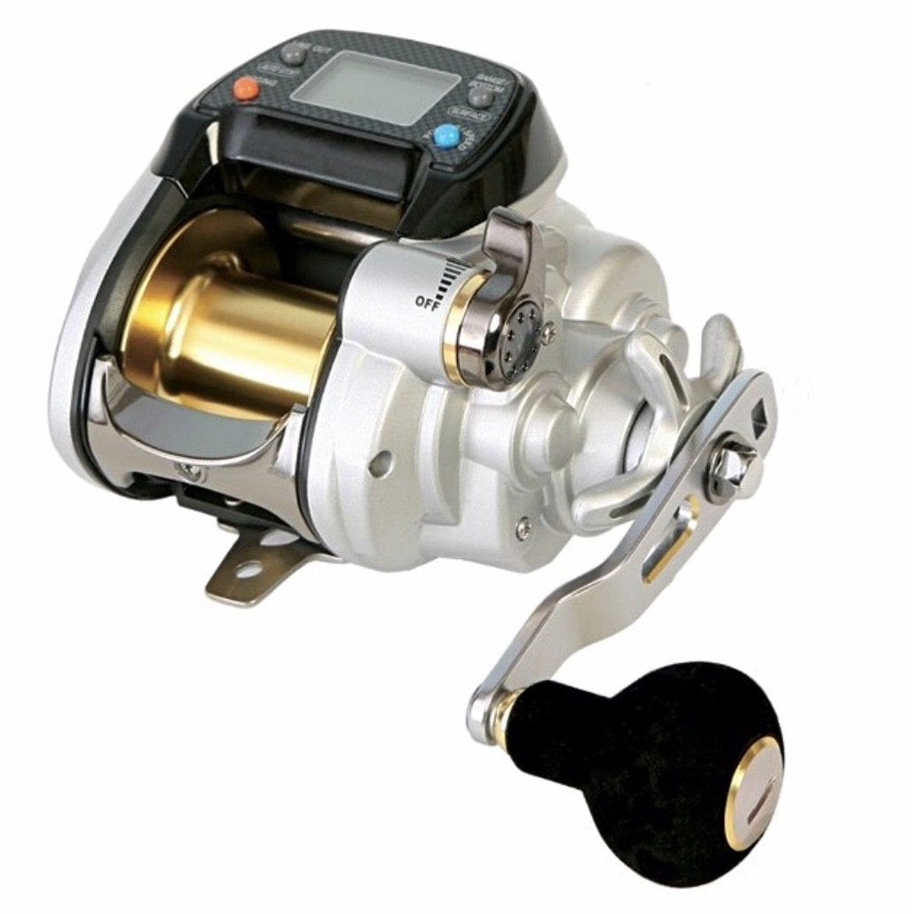 Banax Kaigen 500TM Electric Reel