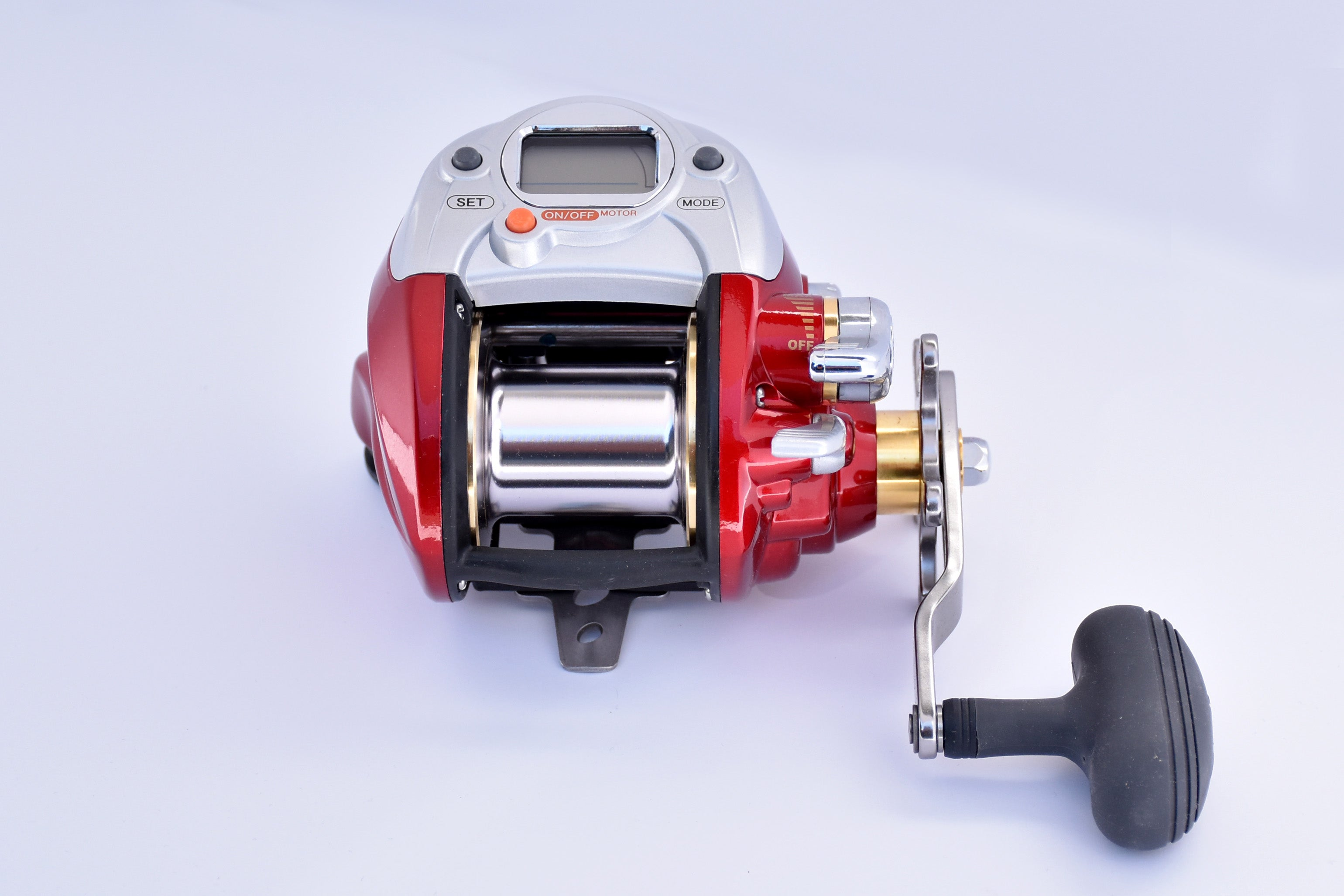 Banax Kaigen 500XP Electric Reel