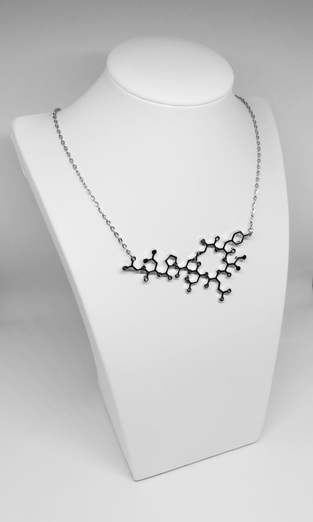 Oxytocin Necklace