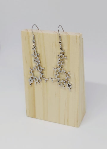 Oxytocin Earrings