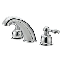 "PRICE REDUCTION LIMITED TIME ONLY!  ""VINCIA"" Two Handle Roman Tub Faucet - The Overstock Club"