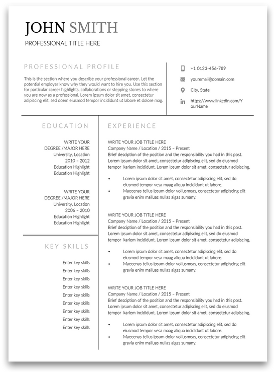 Front End Web Developer Resume Samples Templates And Examples