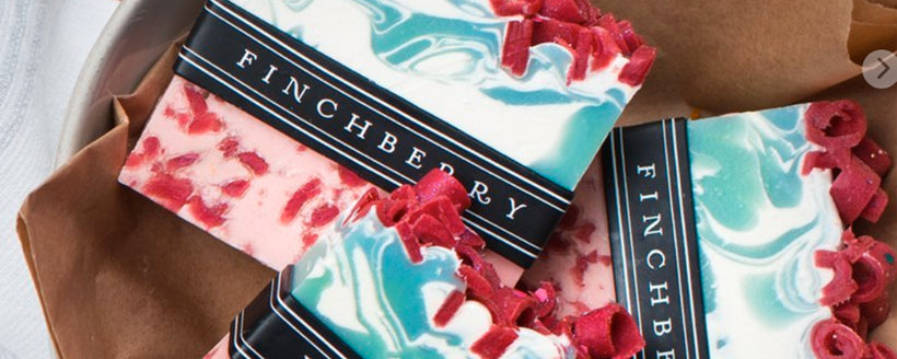 Finchberry Soaps