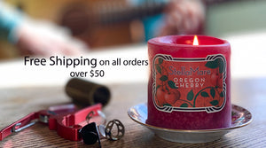 Stella Mare Candles