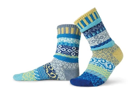 Air Cozy Cotton Crew Socks Unisex