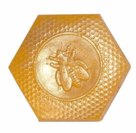 Queen Bee Honey Soap