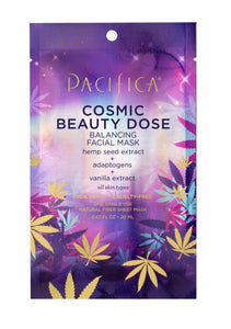 Pacifica Cosmic Beauty Dose Balancing Facial Mask