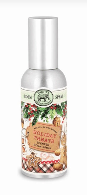 Michel Design Works Holiday Treats Scented Room Spray