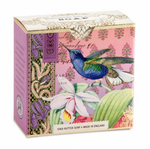 Michel Design Works A Little Soap Hummingbird