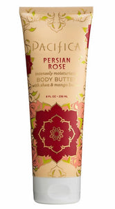 Pacifica Persian Rose Body Butter