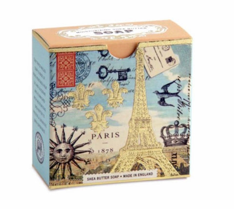 Michel Design Works A Little Soap Paris