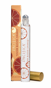 Pacifica Tuscan Blood Orange Roll-On Perfume TEMPORARILY SOLD OUT