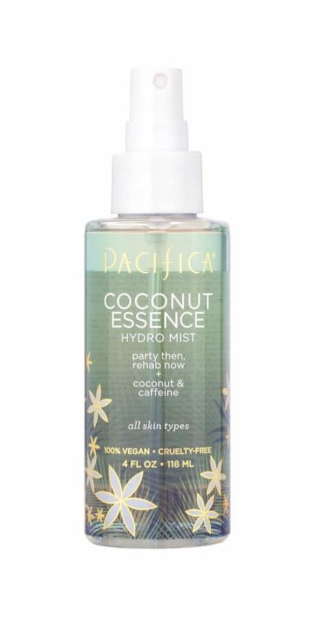 Pacifica Coconut Essence Hydro Mist