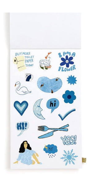 So Many Stickers Book! #5
