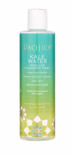 Pacifica Kale Water Micellar CleansingTonic