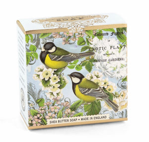 Michel Design Works A Little Soap Chickadee