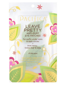 Pacifica Leave Pretty Anit-Puff Eye Patches