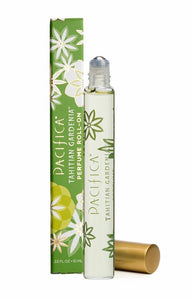 Pacifica Tahitian Gardenia Roll-On Perfume