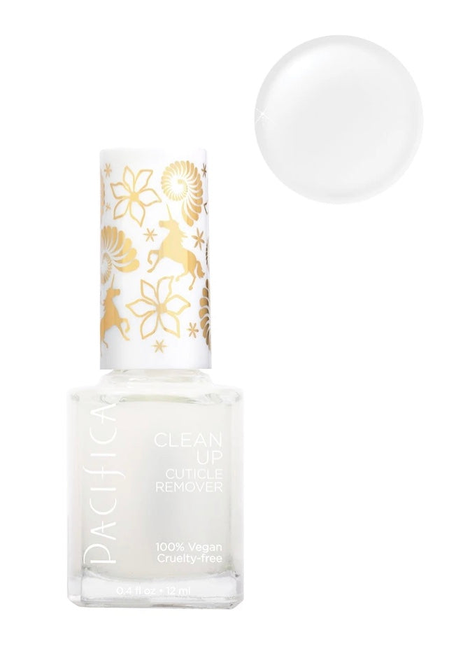 Nail Clean Up Cuticle Remover by Pacifica