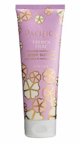 Pacifica French Lilac Body Butter