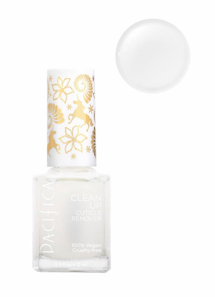 Pacifica Clean Up Cuticle Remover