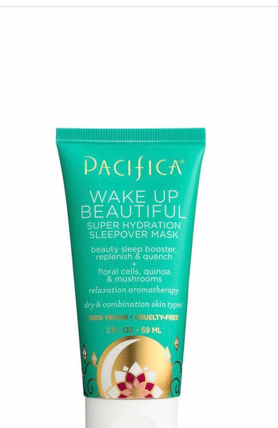 Pacifica Wake Up Beautiful TEMPORARILY SOLD OUT