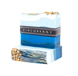 Saphire Finchberry Soap