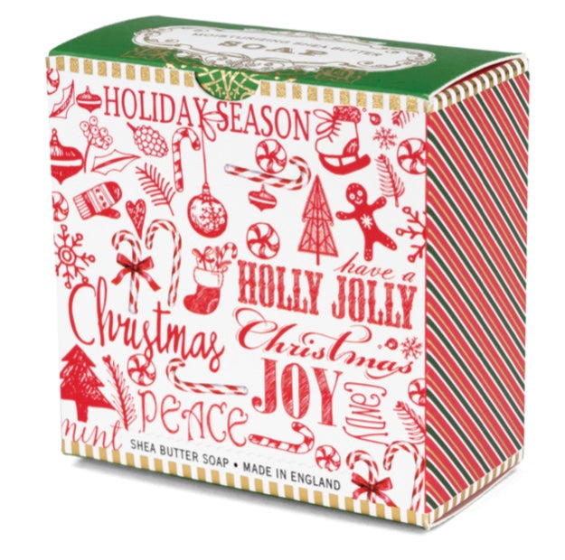 Michel Design Works A Little Soap Holiday Season