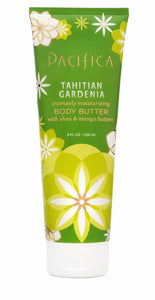 Pacifica Tahitian Gardenia Body Butter