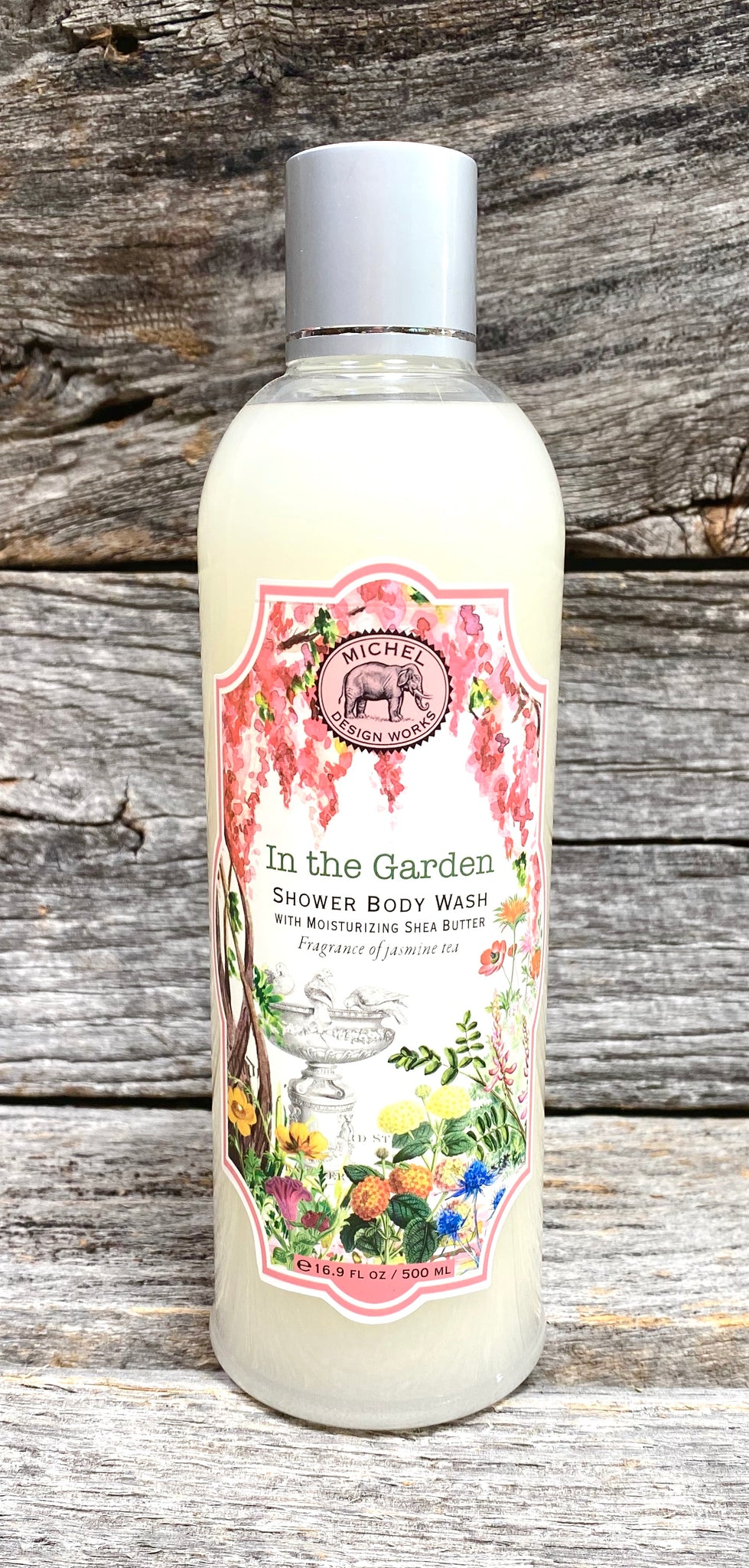 Michel Design Works In The Garden Shower Body Wash