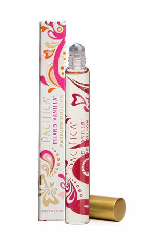 Pacifica Island Vanilla Roll-On Perfume