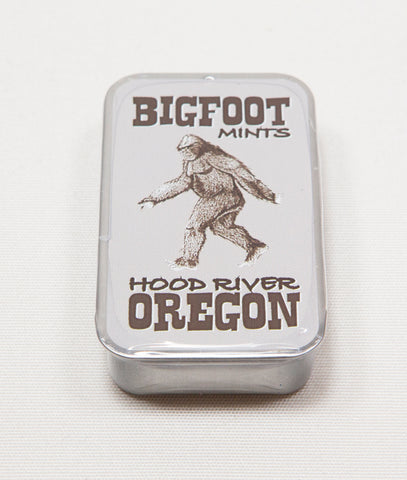 Bigfoot Mints