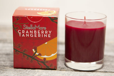 Cranberry Tangerine 50% Off Sale