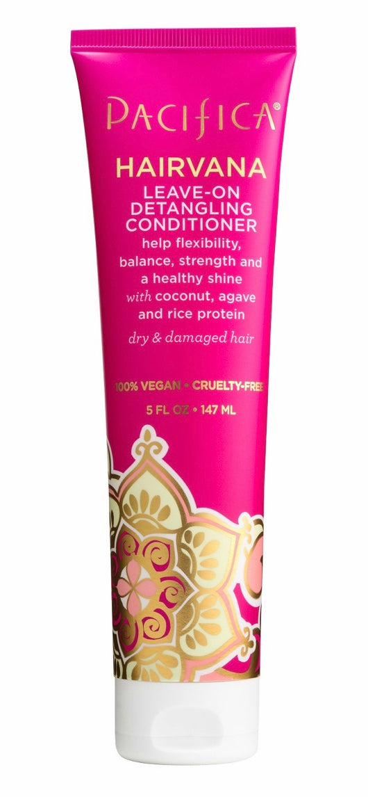 Pacifica Hairvana Leave-On Detangling Conditoner