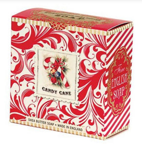 Michel Design Works A Little Soap Candy Cane