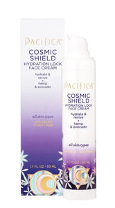 Pacifica Cosmic Shield Hydration Lock Face Cream