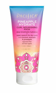 Pacifica Pineapple Hydrate Curl Nourishing Mask