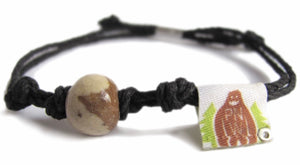 "Earth Band Bracelet ""PNW"""