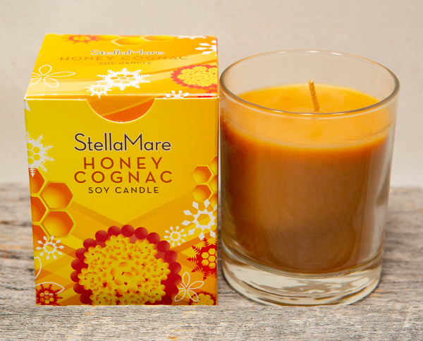 Honey Cognac 50% OFF