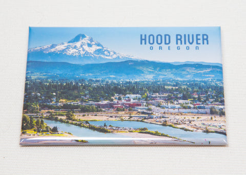 Hood River, Oregon Magnet