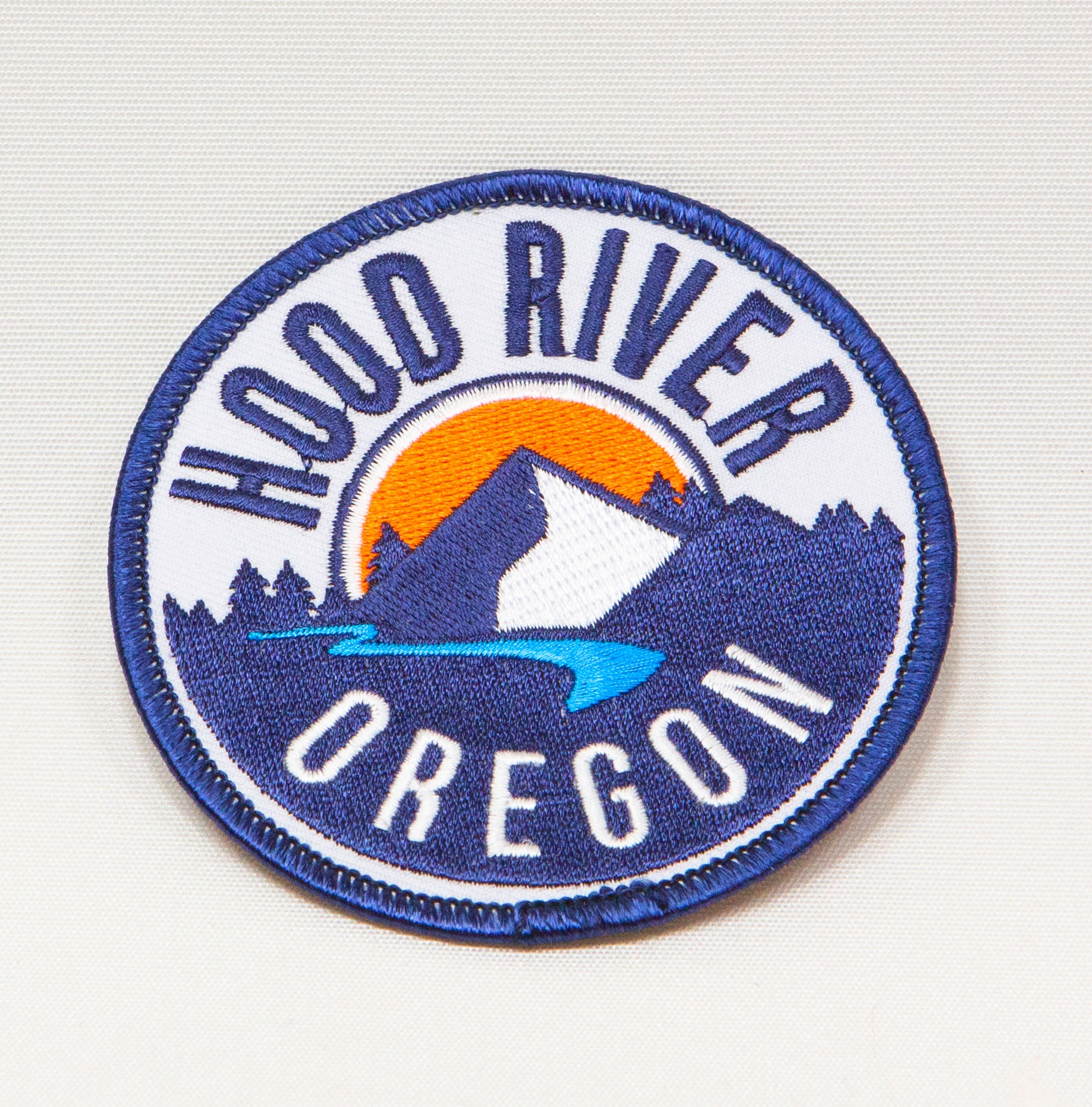 Hood River Patch