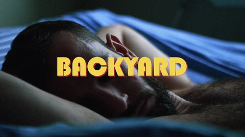 Film: Backyard