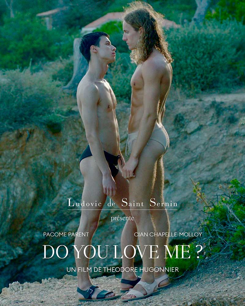 Film: Do You Love Me?