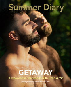 Summer Diary / GETAWAY (Digital Edition)