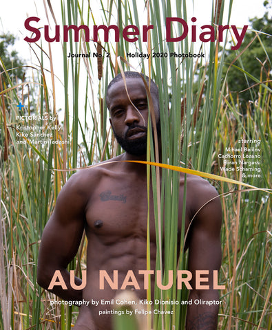 Summer Diary / AU NATUREL (Digital Edition)