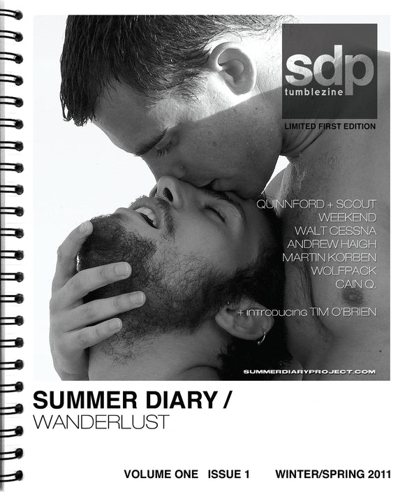 Summer Diary / WANDERLUST (Deluxe Digital Edition)
