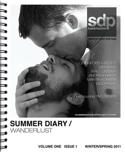 Summer Diary / WANDERLUST (Digital Edition)