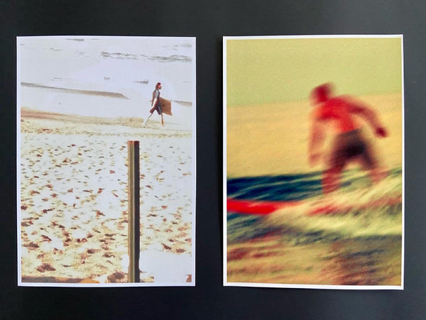 Beachcruiser 5 x 7 Prints