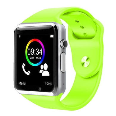 Bluetooth Coloria Smart Watch